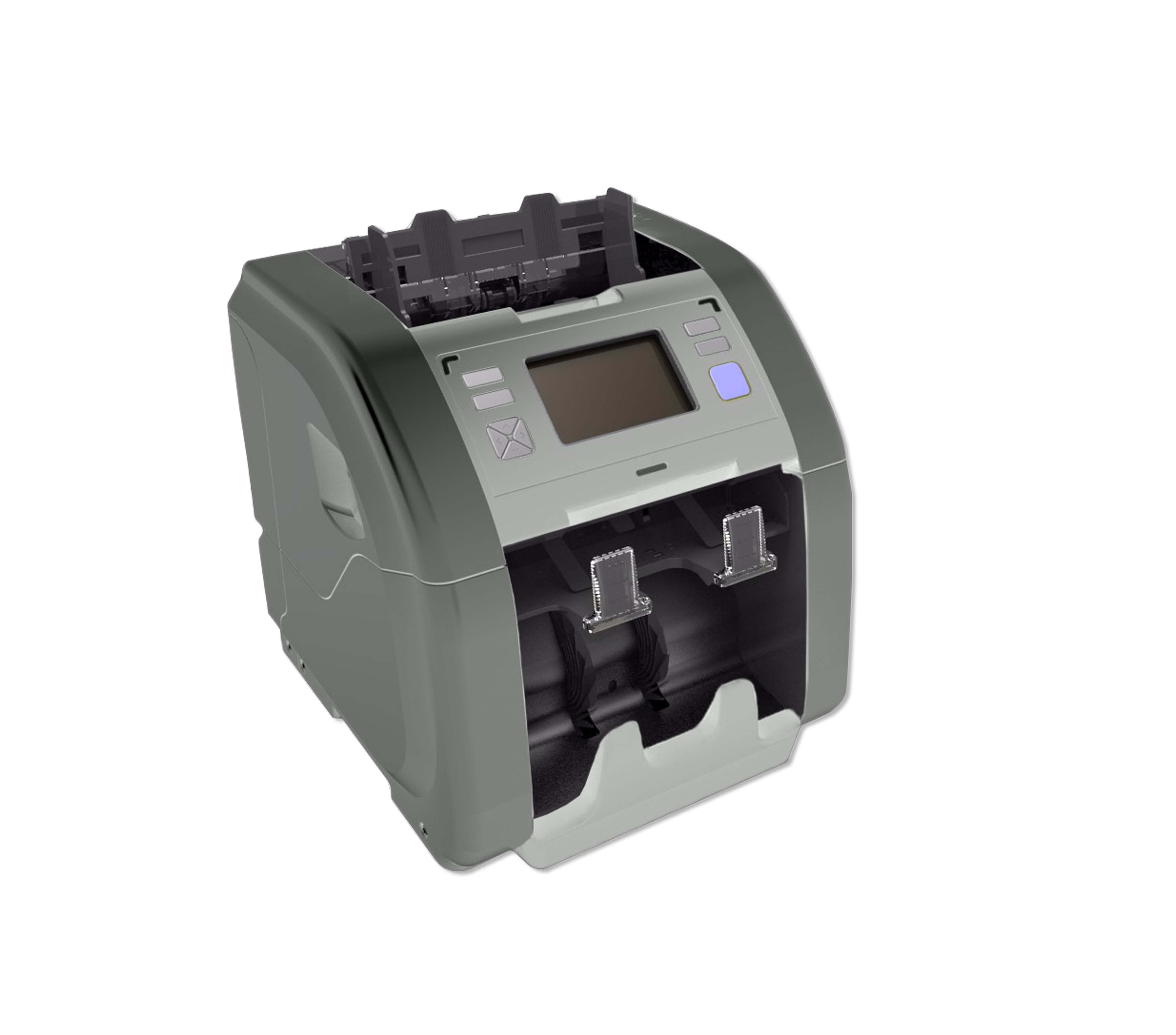 Multi Cash iH-110 - Banknotenzähler