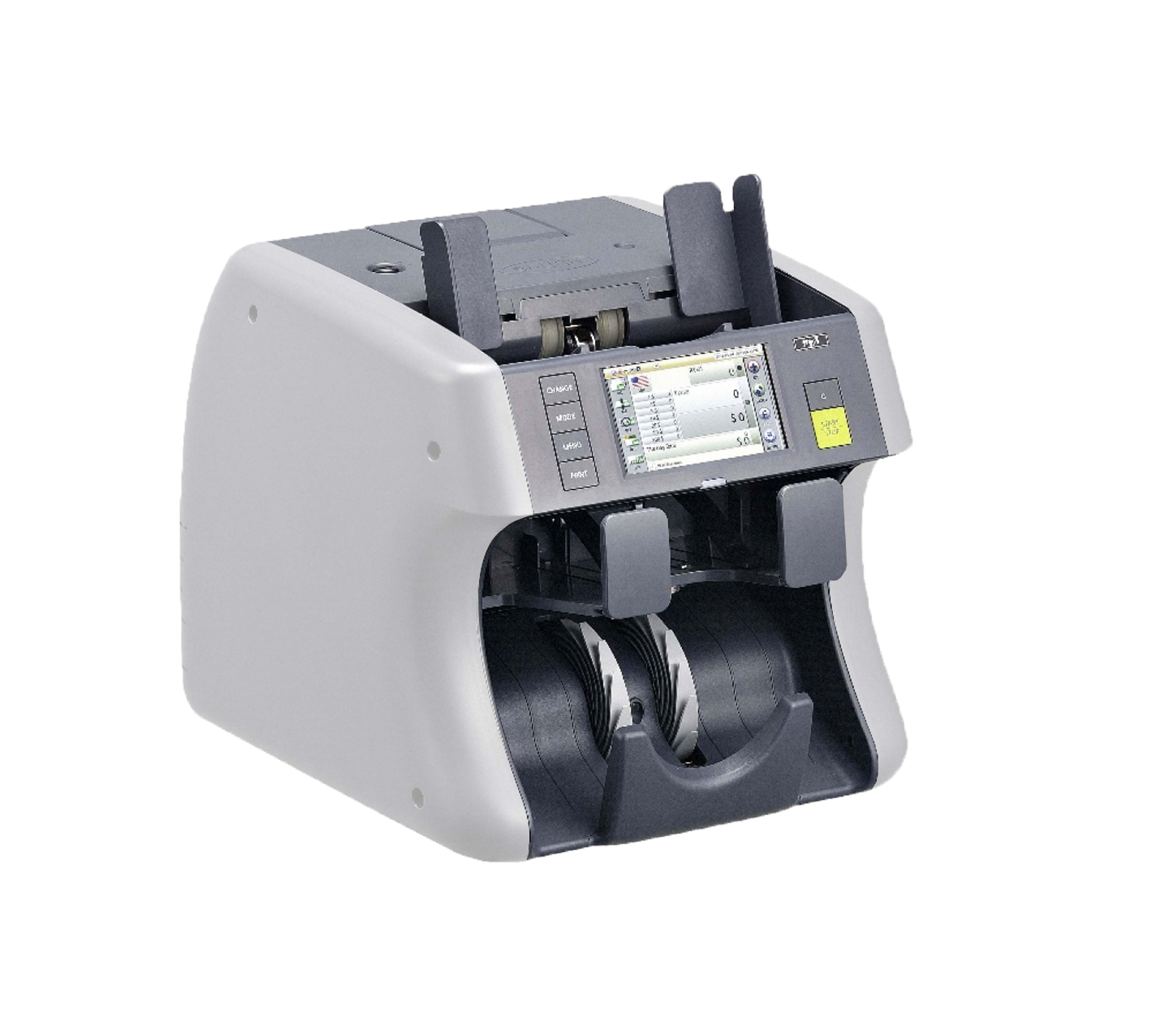 Multi Cash MIB-11V/F - Banknotenzähler