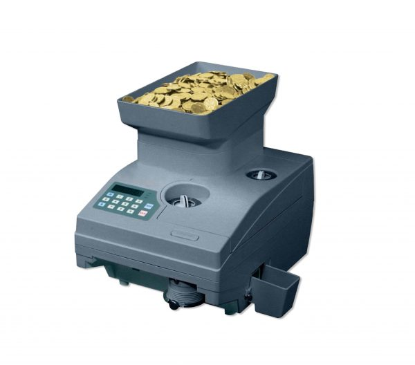 Multi Cash Coin 100 - Münzzähler